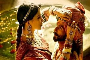 Padmavati unlikely to release in 2017. But will it come out at all in...