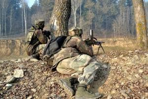Soldier killed in J-K's Kupwara encounter