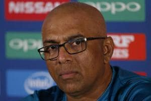 Sri Lanka Cricket seeks Bangladesh coach Chandika Hathurusingha