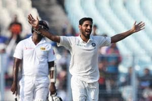 Bhuvneshwar Kumar's form warning for South Africa, England and...