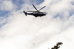 Two Indian-origin men among 4 killed in collision between helicopter...