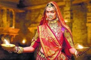 Story of Rajput queen Padmini in MP school curriculum from next year:...