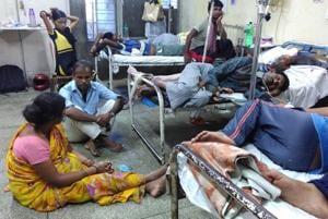 Delhi govt prepares checklists to improve emergency care service in...