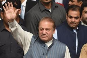 Pakistan anti-graft court begins trial of ousted PM Nawaz Sharif, his...