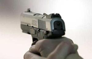 Two businessmen were killed in a fresh spate of attacks on traders in Bihar.