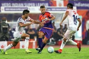 Delhi Dynamos start Indian Super League campaign with win, beat FC...