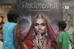 Padmavati row: Jaipur court defers order on complaint against...
