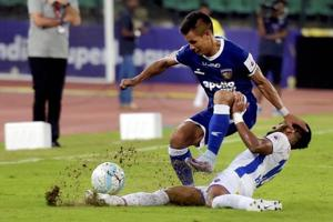 Indian Super League: Chennaiyin FC aim to bounce back after opening...