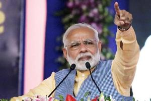 Prime Minister Narendra Modi is expected to start touring Gujarat after November 25 and his campaign will pick up from December 2.
