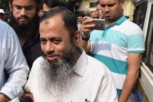 After 10 years in Mumbai prison, 2003 triple blasts convict freed