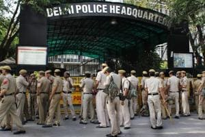 Of the 150 policemen accused of sexual harassment, 122 are facing trial while 28 have been acquitted, according to replies Hindustan Times received from 38 of Delhi Police's 45 departments under Right to Information.