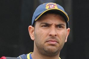 Yuvraj Singh chooses National Cricket Academy over Ranji Trophy,...