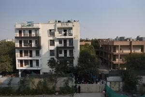 Dwarka shootout: 'Decent boys who kept to themselves' leave...