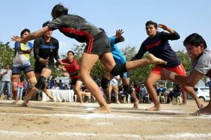 To boost sports, Centre plans to transfer it to concurrent list