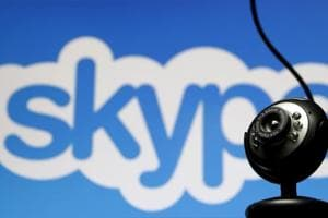 Microsoft's Skype removed from Apple App Store in China