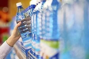 Maharashtra govt tells plastic bottle firms to set up recycling plants...
