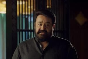 Odiyan second teaser: Mohanlal introduces us to Manikyan from...