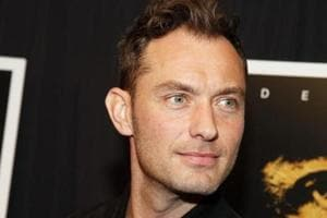 Jude Law joins Brie Larson in Captain Marvel, and all Twitter wants is...