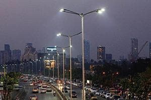LEDs for 25,000 streetlights in Mumbai by March