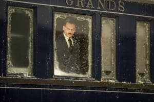 A riveting whodunit: Rashid Irani reviews Murder on the Orient Express
