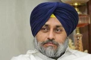 Sukhbir Badal seeks PM Modi's intervention in renaming of Dyal Singh...