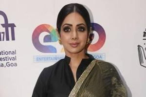 Is Sridevi Bollywood's most timeless style diva? Look at these pics...