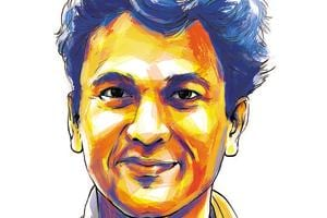 HTLS 2017 speaker Vikas Khanna: A superchef who loves to write
