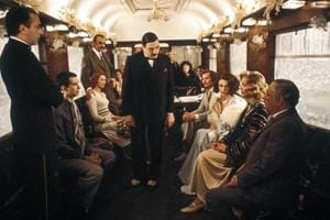 Watching Murder on the Orient Express (1974) before the remake: Will...