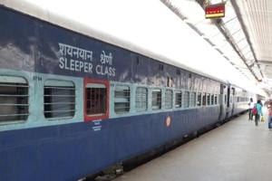 Three Muslim clerics assaulted in a moving train in Uttar Pradesh