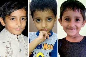 Panchkula murders: Feed bodies of my son, nephew to animals if found...