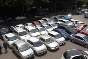 BMC set to lose 3 parking lots as developers back out of scheme in...