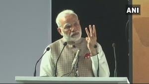 Better subsidy targeting via through use of Aadhaar saved $10 billion:...