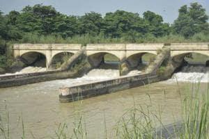 Solar power via canals in Uttar Pradesh on government agenda