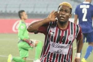 Mohun Bagan's Sony Norde finds I-League tougher than ISL, here is why