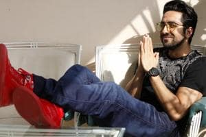 Ayushmann Khurana: People haven't labelled Akshay Kumar and Aamir...