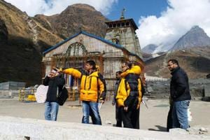 PM in rush to complete Kedarnath reconstruction, experts have a word...