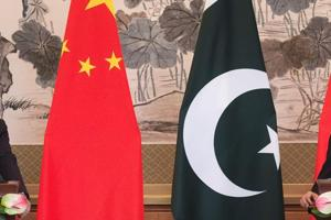 CPEC doesn't change China, Pakistan's stand on Kashmir: Chinese...