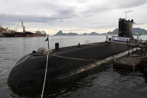 Mystery disappearance to explosion: Major submarine disasters from the...