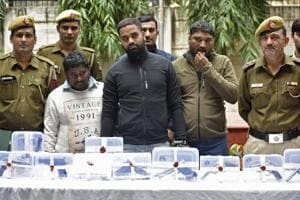 3 members of Delhi's Shakti Naidu gang held, cops say they were...