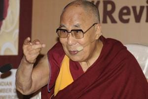 'Past is past': Dalai Lama says Tibet wants to stay with China, wants...