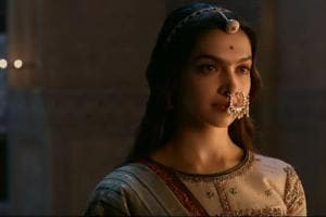 Padmavati banned in Gujarat, UP: 22 films that shared the same fate as...