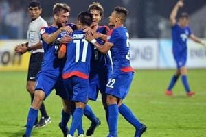 Bengaluru FC would have brought both quality and TV ratings to the I-League had they decided to remain with the league.