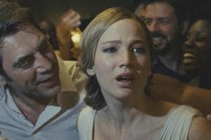 Jennifer Lawrence and Darren Aronosky have broken up, and Twitter...
