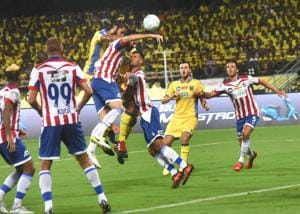 ISL 2017: Kerala Blasters seek 1st win of season against Jamshedpur FC