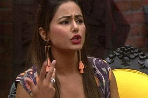 Bigg Boss 11: 5 reasons why Hina Khan presents a disturbing picture
