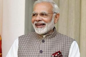 Gujarat election: Modi to kick off BJP's campaign on Nov 27 in Bhuj
