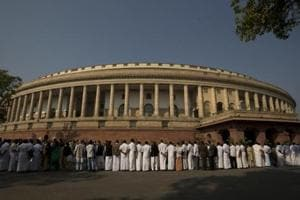 Congress writes to President on 'delay' in convening Parliament's...