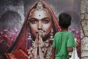 Supreme Court to hear fresh plea on release of Padmavati outside India...