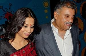 Sheena Bora murder: Peter refutes Indrani's charges, says she's...