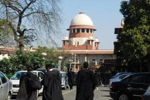 SC holds stringent bail condition in PMLA as unconstitutional